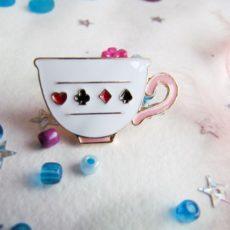 Значок «Чашка»
