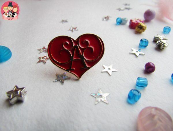 Значок «Сердце»