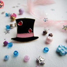 Значок «Шляпа кролика»